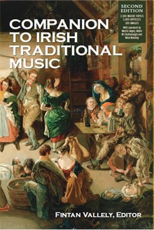 Companion to Irish Traditional Music 2 cover