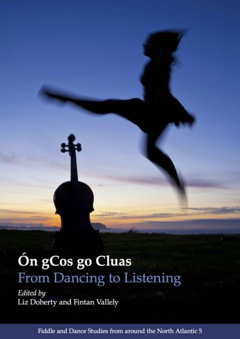 Ón gCos go Cluas 2020 COVER