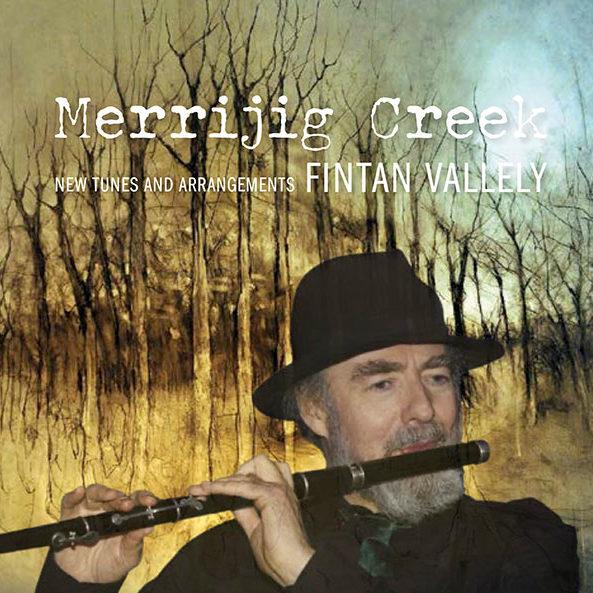 Merrijig Creek by Fintan Vallely