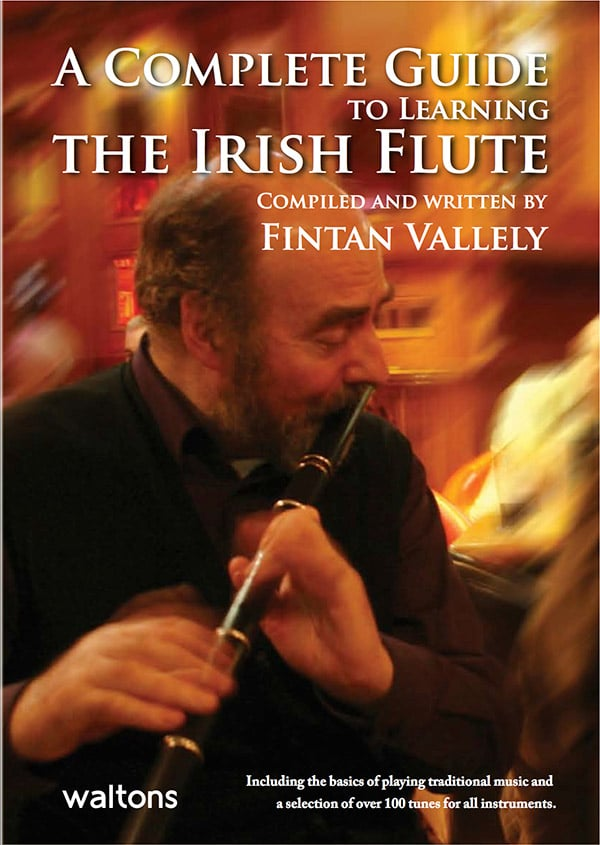 Guide to the Irish Flute by Fintan Vallely