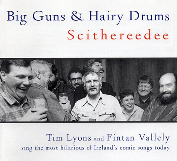 big guns scithereedee - Fintan Vallely, Tim Lyons